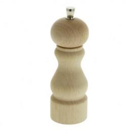 Molinillo de madera para pimienta